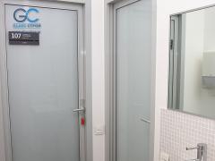 Фурнитура для стекла оптом в Москве