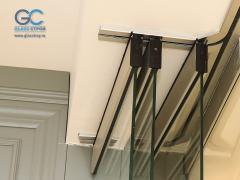Подвесной механизм для раздвижных дверей