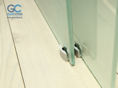 Открытый механизм для раздвижной двери