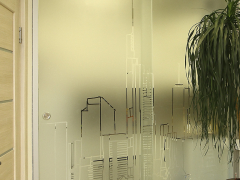 Двери раздвижные межкомнатные со скрытым механизмом