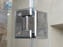 Крепежная фурнитура для установки стекла