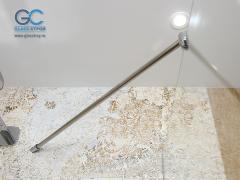 Фурнитура для душевых кабин из стекла