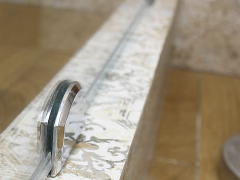 Фурнитура для стекла и стеклянных конструкций